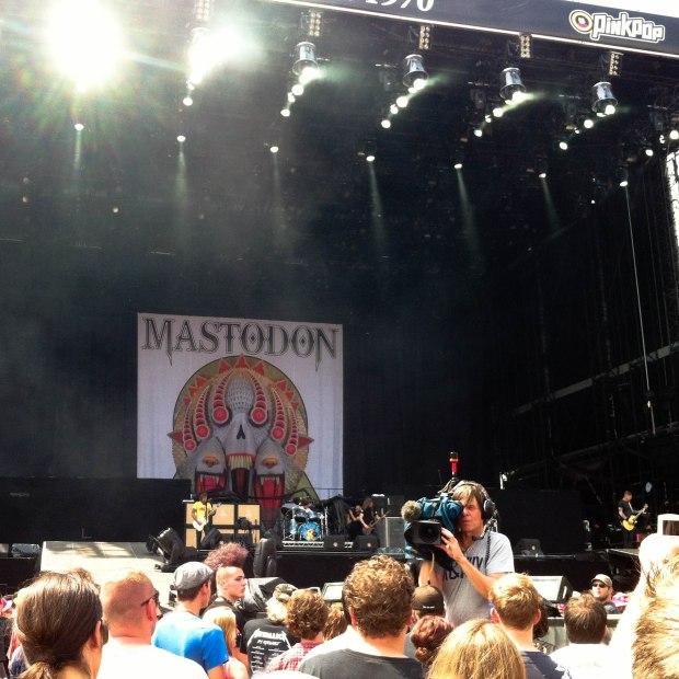 PP14 mastodon