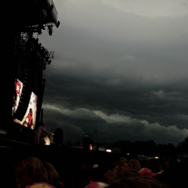 pp14 onweer