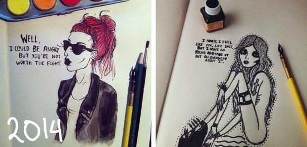 tekeningen2014