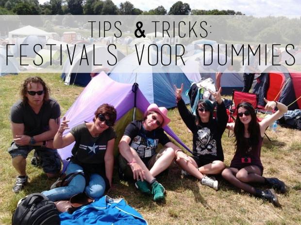 festivalsvoordummies